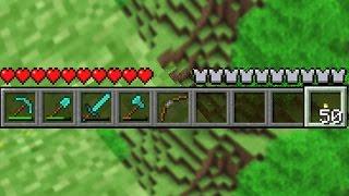 КАКИМ БЫЛ СТАРЫЙ МАЙНКРАФТ? | Minecraft ALPHA | ГДЕ ГОЛОД?