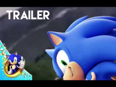 Sonic Official Trailer 2019 Youtube