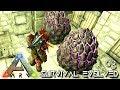 ARK: ABERRATION MODDED - HATCHING LVL400 ROCK DRAKE EGGS !!! E03 ( GAMEPLAY ARK: SURVIVAL EVOLVED )