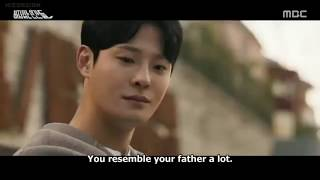 Cha In Ha as Won Seok in Love With Flaws EP31
