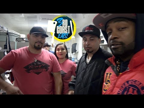 3RD COAST EATS presents MLK WEEKEND FESTIVAL (Episode 4)