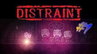 DISTRAITN#1
