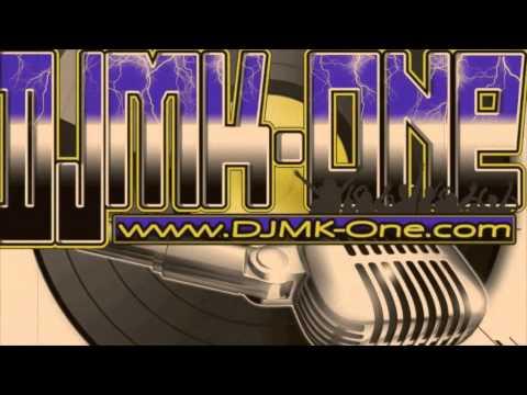 Friday Nights Of (80's FreeStyle) DJ MK-ONE (Milton Alvear)