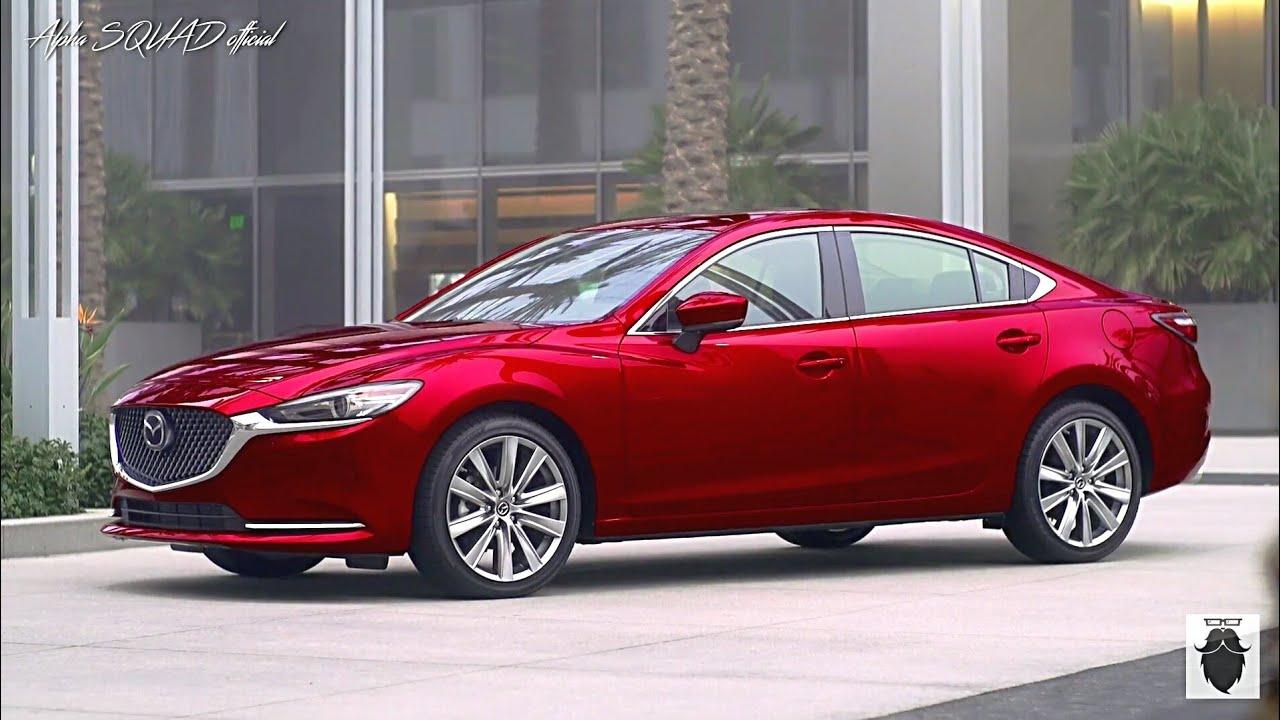 Mazda 6 2019 Youtube