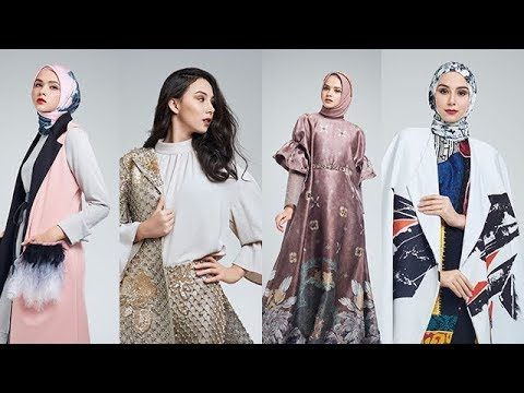Color Euphoria : Wardah for Jakarta Fashion Week 2018