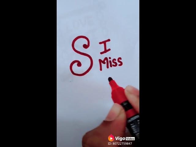 N.S letter name love whatsapp status(1)
