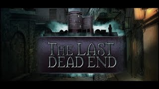 Lets Play - The Last Dead End - Book of the Dead