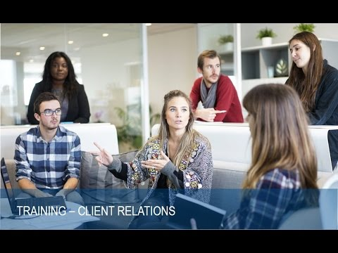 trainers dating clients So, with all of that training on ethics what is just to ray, to your friendship with ray, to the agency, to the other clients, to the field actually.
