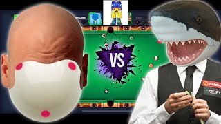 Download 8 BALL POOL SHARK ATTACK FRENZY