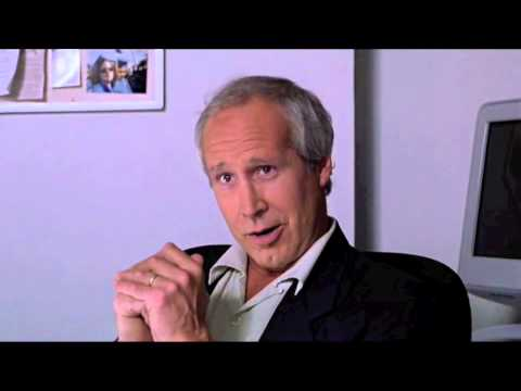 Orange County (8/10) Best Movie Quote - Chevy Chase Scene (2002)