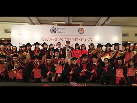 Chương trình Thạc sỹ Tài chính & Đầu tư tại Học viện Tài chính MSC