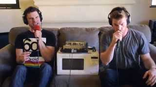 Fergie - London Bridge | COUCH SESSION w/ 80Fitz f. Flula