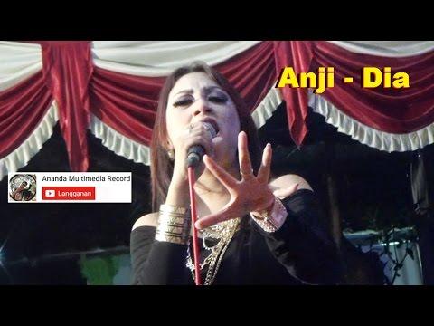 Anji - Dia | Lagu Romantis New Arasemen Dangdut Koplo Terbaru 2017