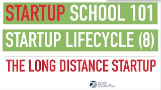 How long and how much money does startup take? (Startup Lifecycle Series, part 8)