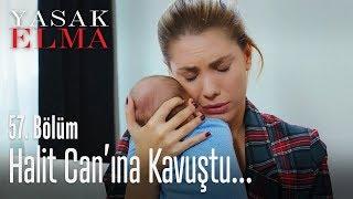 Yıldız Halit Can'a kavuştu - Yasak Elma 57. Bölüm