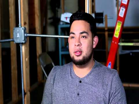 Didier's Student Journey - James Sprunt Community College