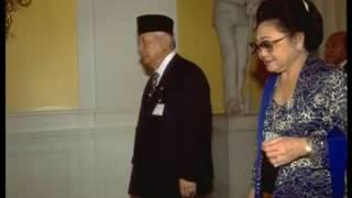 Iwan Fals Kurindu Pak Soeharto