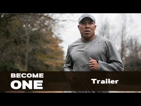 Hines Ward BECOME ONE Trailer