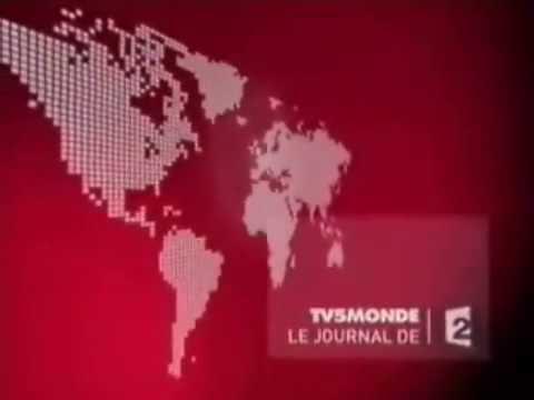 tv5monde le journal de france 2 2006 youtube. Black Bedroom Furniture Sets. Home Design Ideas