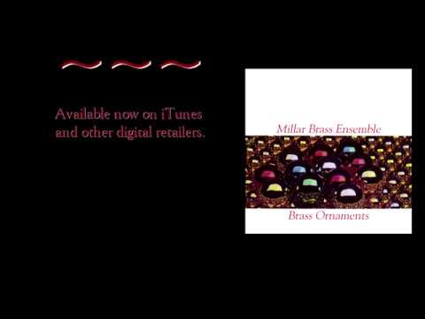 Millar Brass Ensemble -