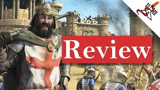 Stronghold Crusader 2 - Review by SergiuHellDragoonHQ