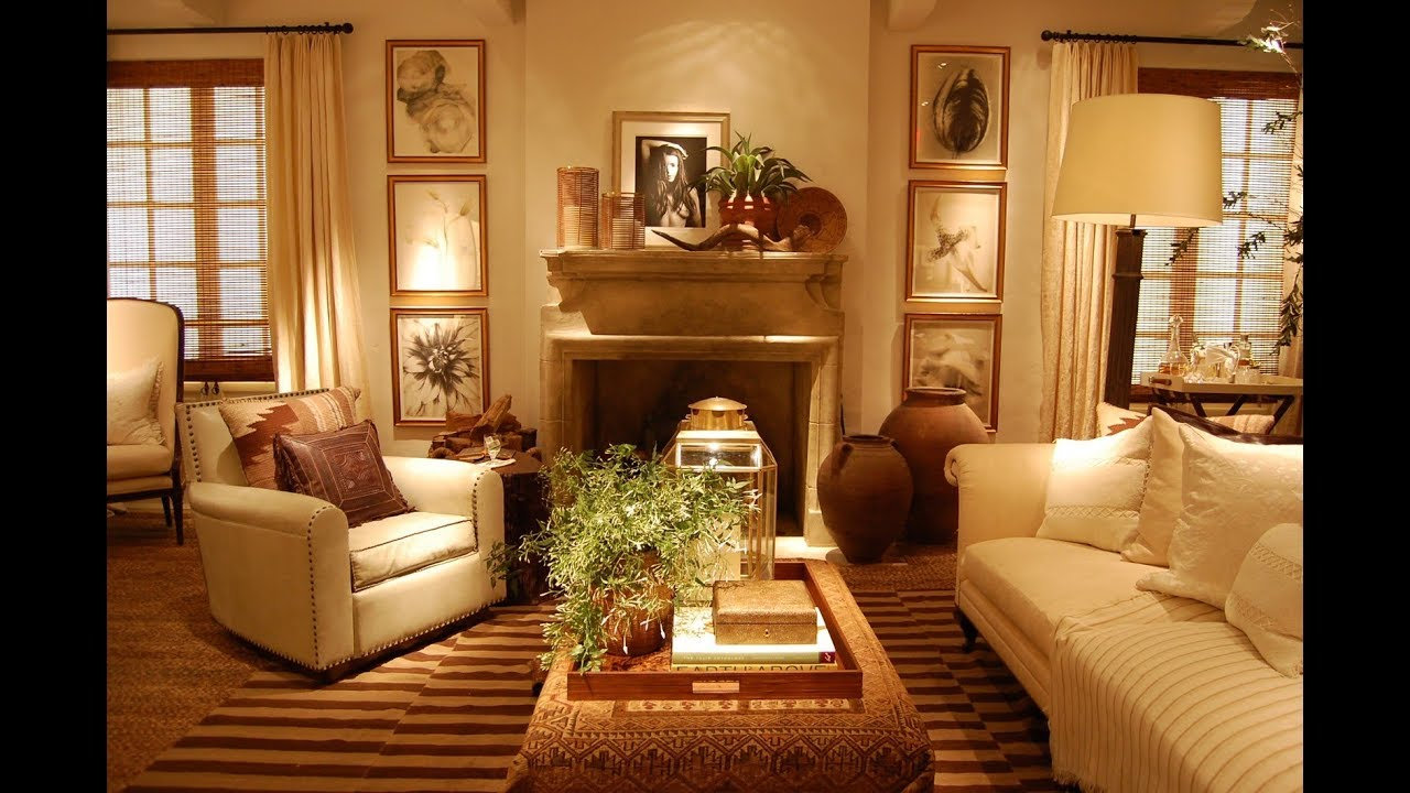 Ralph Lauren Home Design Ideas