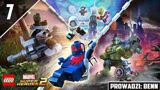LEGO Marvel Super Heroes 2 [#7] - Nerwowa natura Surtura