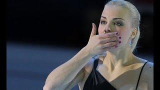 Твиттер финская чемпионка завидует российским фигуристкам ИноСМИ Россия