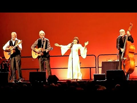 The Seekers - Georgy Girl: Special Golden Jubilee live performance