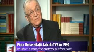 Ion Iliescu -