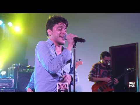 Rosa Luxemburgo - Apareci | Ao vivo no Cercal Rock 2018