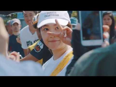 水 卜 麻美 24 時間 マラソン
