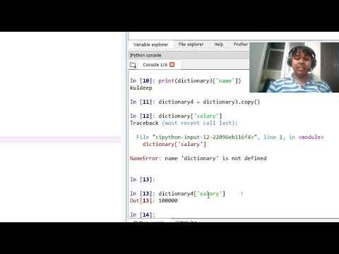 Python Programming Tutorial - 12 thumbnail