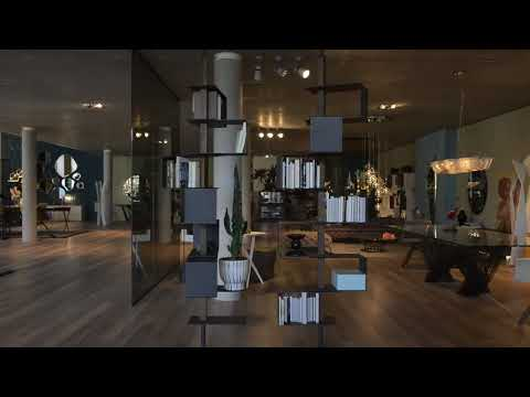 Divine Design Center + Cattelan Italia / New Showroom