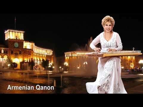 Armenian Qanon / Hasmik Leyloyan - My Yerevan