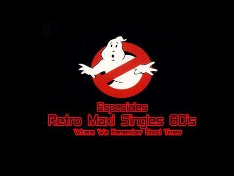 Retro Maxi Singles 80's - Special Dance Retromix (Vol.1)