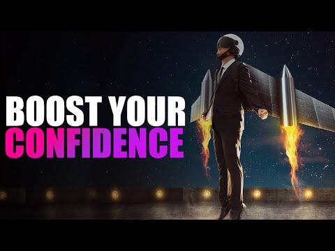 7 Ways To Boost Self Confidence & Build Self Esteem