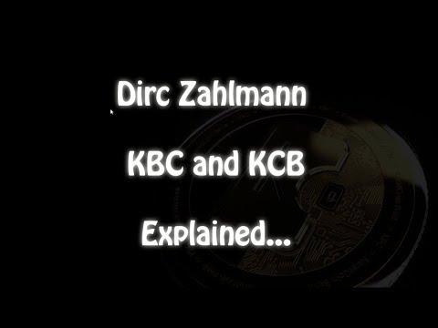 Dirc Zahlmann Karatbars KBC KCB Ecosystem Explained