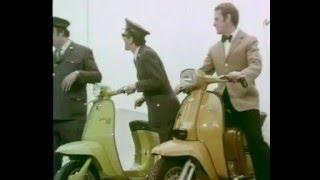 Scooter Lambretta 50