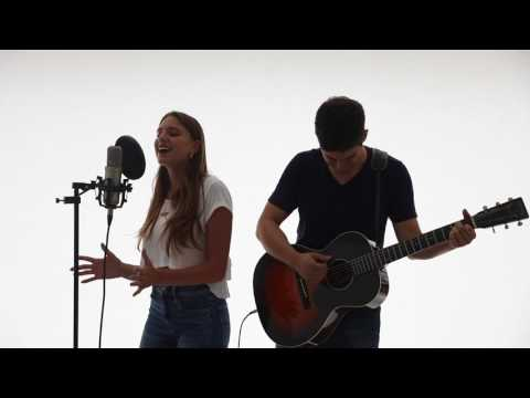Aria - Listen (Beyonce cover)