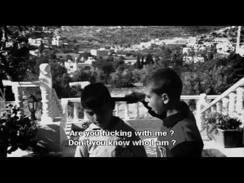 A Boy, A Wall and A Donkey by Hany Abu-Assad