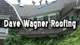 Dave Wagner Roofing In Binghamton, NY