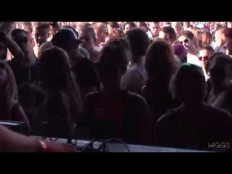 HIGGS Live at Soenda featuring Wouter S & Locklead | Broadcasted on 17.05.2014