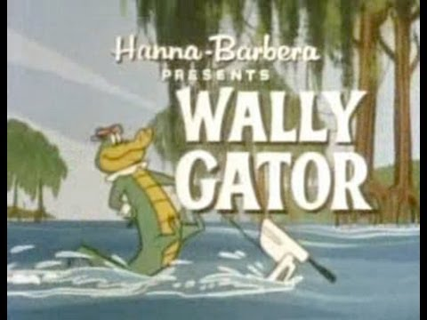Abertura Wally Gator