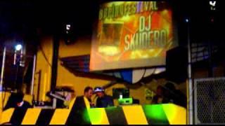 Spring Festival @ Pont aeri - Dani Bpm & Dr Rude (2-4-2011)