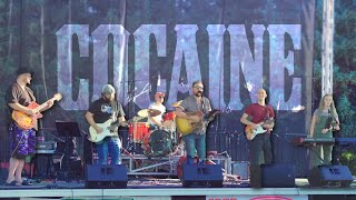 Cocaine (Eric Clapton cover) | Brothers of September LIVE