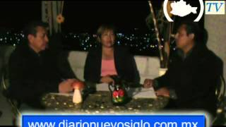 OAXACA NUEVO SIGLO TV