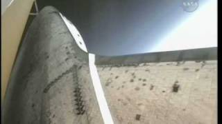 Part 2: Solid Rocket Booster Camera Replays Of STS-132 NASA Space Shuttle Atlantis Launch