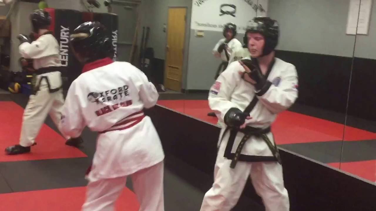 Karate Classes Near Me
