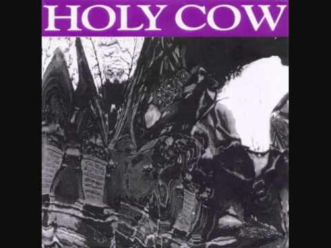 Holy Cow - Sundance b/w You Like it Real 7'' 1993
